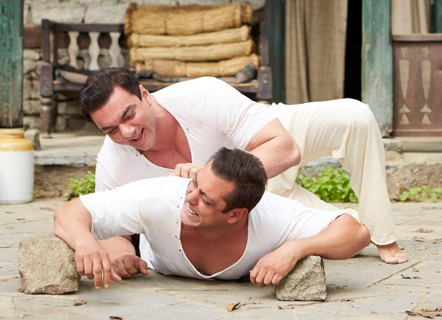 Tubelight Box Office Collection - Salman Khan defies GOOD SCRIPT again in Bollywood