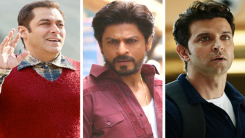 Tubelight fails to beat Raees and Kaabil; registers the 4th highest opening weekend of 2017