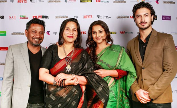 Vidya Balan returns as the ambassador of the Indian Film Festival of Melbourne festival (1)