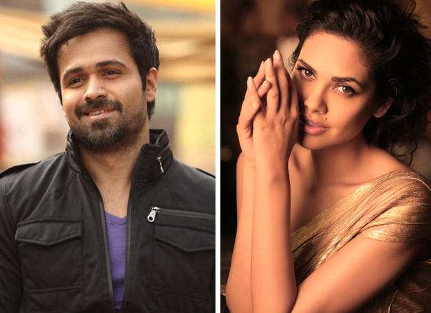 WOW! Emraan Hashmi and Esha Gupta to recreate THIS yesteryear's hit song in Baadshaho
