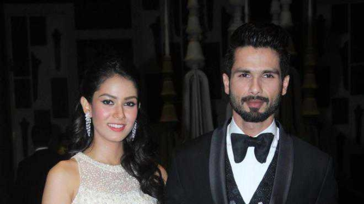 Shahid Kapoor & Mira Rajput REVEAL The Secret Of Having A PERFECT Relationship | IIFA New York