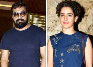 BREAKING Anurag Kashyap signs Dangal actress Sanya Malhotra as the lead of Manmarziyan