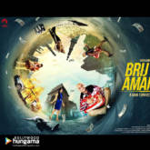 Wallpapers Of The Movie Brij Mohan Amar Rahe