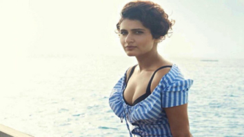 Fatima Sana Shaikh's intense training for Thugs of Hindostan
