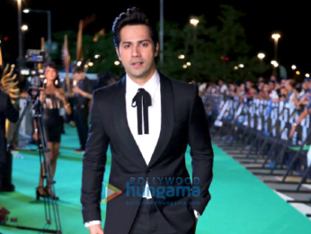 Celebs snapped at the spectacular IIFA Awards 2017