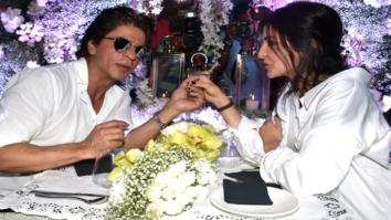 Jab Harry Met Sejal Gets U/A Certificate Without Any Cut   Shah Rukh Khan, Anushka Sharma