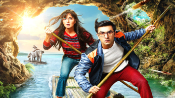 BO update: Jagga Jasoos has a dull opening with 20% occupancy