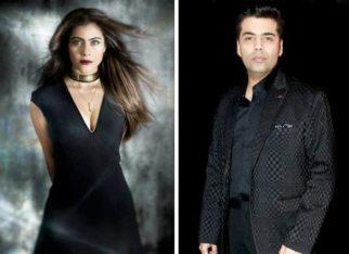 Kajol states she won't work with Karan Johar again