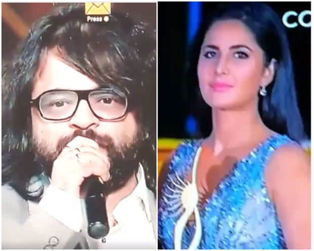 Katrina Kaif has a JUDWAA 2 moment at IIFA 2017 and it's hilarious