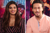 Nawazuddin Siddiqui used to get DIFFICULT steps but... Tiger Shroff  Nidhhi Agerwal  Munna Michael