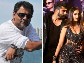 No kissing in Anees Bazmee's film! Mubarakan won't feature intimate scenes between Arjun Kapoor and Ileana D'Cruz-1
