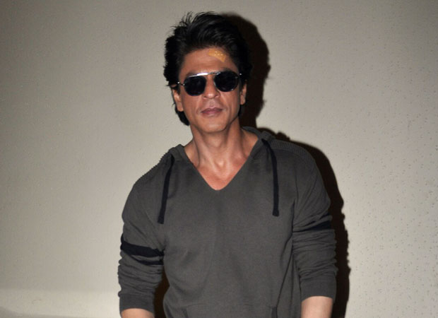OMG! Do 90% women feel it's ok to be naughty with Shah Rukh Khan?