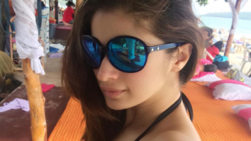 Raai Laxmi looks SIZZLING and SEXY in a bikini