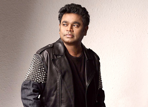AR Rahman says it didn't 'rain' on his IIFA 2017 parade