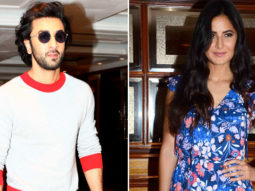 Ranbir Kapoor & Katrina Kaif's CHEMISTRY Is MINDBLOWING In This Interview Teaser vid
