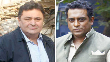 SHOCKING Rishi Kapoor lashes out at Anurag Basu for Jagga Jasoos, calls him unprofessional