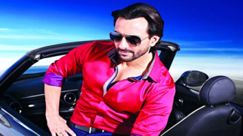 Saif Ali Khan opens up about nepotism, freedom of speech and his journey in the film industry Features