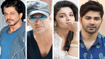Shah Rukh Khan, Akshay Kumar, Alia Bhatt, Varun Dhawan and others condemn Amarnath Yatra terror attack