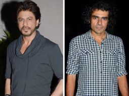 Shah Rukh Khan reveals that Imtiaz Ali first offered him a film about a man trying to commit suicide