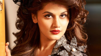 Taapsee Pannu posts an apology