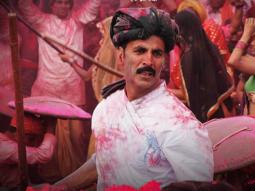 First Look Of The Movie Toilet - Ek Prem Katha