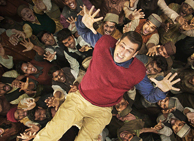 Tubelight Day 18 in overseas