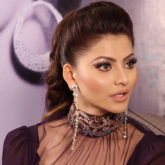 Urvashi Rautela Interview Part 1
