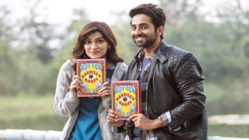 WOW! Bareilly Ki Barfi is adapted from this French novel and this is how the director came across the book-2