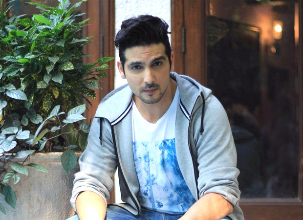 Zayed Khan In Fight Club Zayed Khan to m...