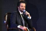Anil Kapoor LOVED Working With Pawan Malhotra | Mubarakan Sangeet Event