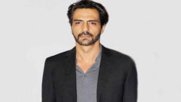 'Daddy' Arjun Rampal continues to pick performance oriented characters