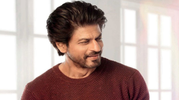 """""""I have never fought with censorship"""" - Shah Rukh Khan features"""