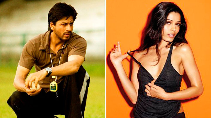 10 Unknown Facts About Chak De! India vid