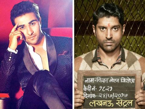 Aadar Jain quashes similarities between Qaidi Band and Farhan Akhtar's Lucknow Central