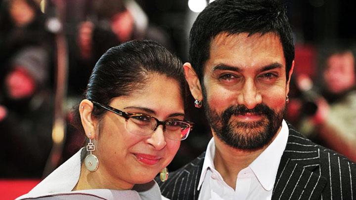 Aamir Khan Down With SWINE FLU, Shah Rukh Khan Attends The Show Instead