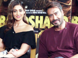 Ajay Devgn On If He Would Like To Do An Hollywood Film