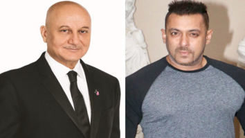 Anupam Kher blacks out in New York, Salman Khan plays the saviour