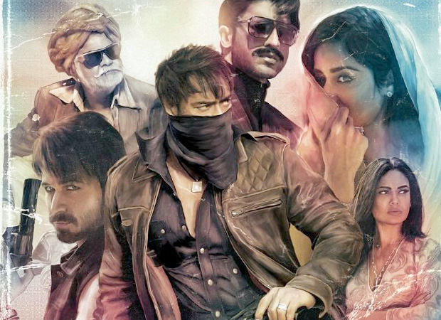 Music Review: Baadshaho