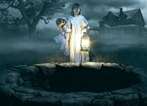 Annabelle creation box office collection : Conjuring universe grosses 1 Billion USD worldwide