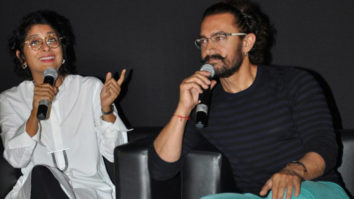 CBFC Is Not Supposed To Censor Movies, It's Supposed To Grade It  Aamir Khan  Secret Superstar