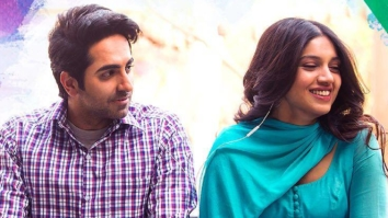 Check Out 'Kanha' Song From 'Shubh Mangal Saavdhan'