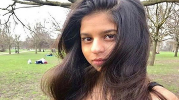 Check out Shah Rukh Khan's daughter Suhana Khan looks stunning in this beautiful photo