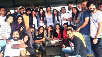 Check out: Tiger Shroff and Disha Patani begin preparation for Baaghi 2