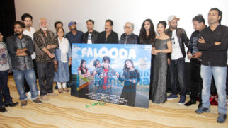 'Falooda' cast launches the first poster