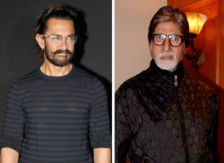 Here's how Aamir Khan and Amitabh Bachchan reacted to the recent suicide case due to Blue Whale Challenge