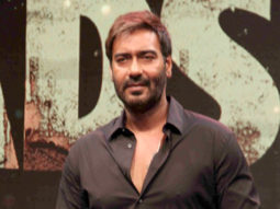 I Never Faced Any Problems From The Censor Board Ajay Devgn  Baadshaho Trailer Launch