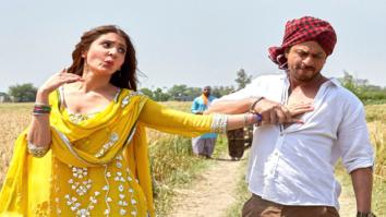 Jab Harry Met Sejal  Movie Review Exclusive From California  Shah Rukh Khan & Anushka Sharma