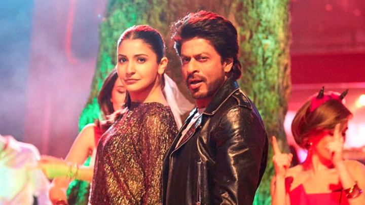 Jab Harry Met Sejal  Movie Review Exclusive From Chicago  Shah Rukh Khan & Anushka Sharma video