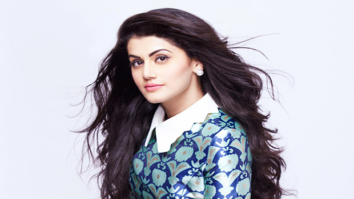 Nepotism controversy continues! Taapsee Pannu clarifies on Nepotism post that was shared last year