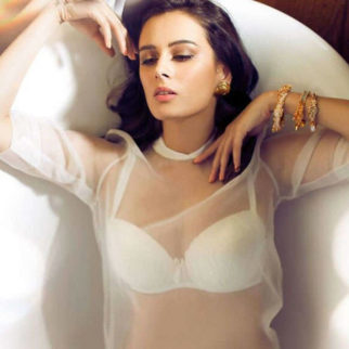OMG! Lady-in-white Evelyn Sharma looks hot in this Maxim photoshoot